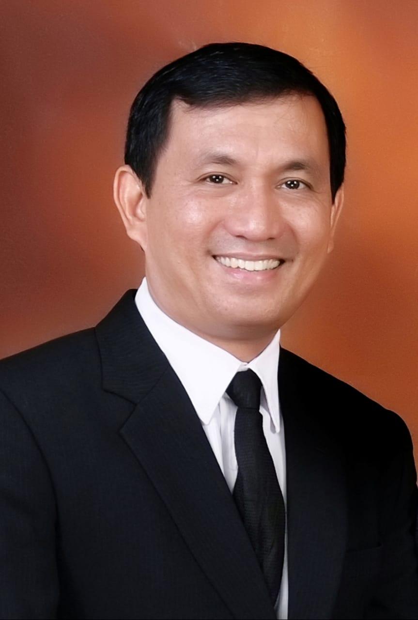 Mr Lahagu